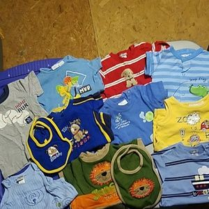 Other - Boys size 6-9 month clothing